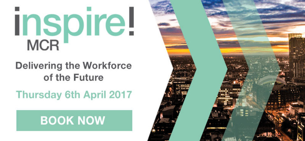 Inspire MCR - Delivering the Workforce of the Future