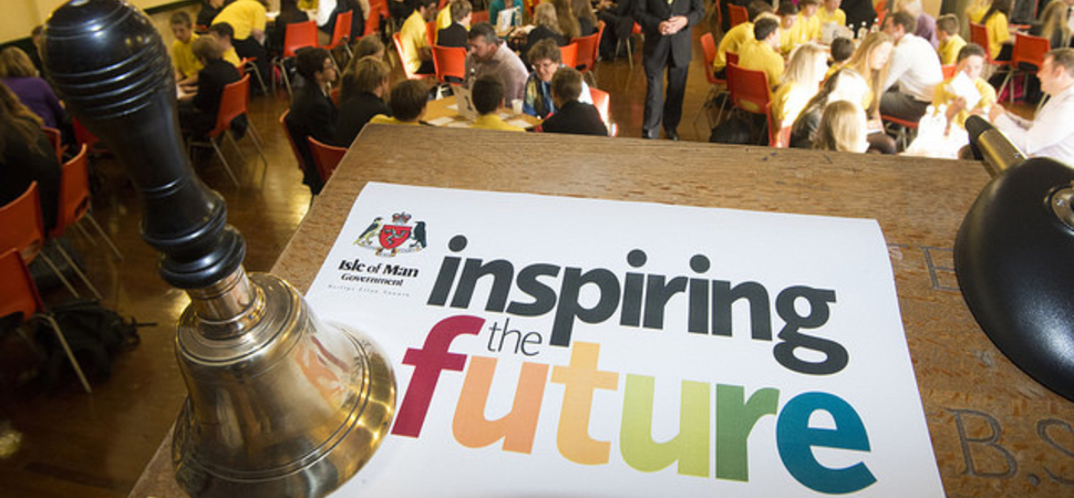 HomeServe People aiming to inspire future leaders