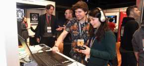 Opportunities within gaming industry highlighted at Interactive Futures