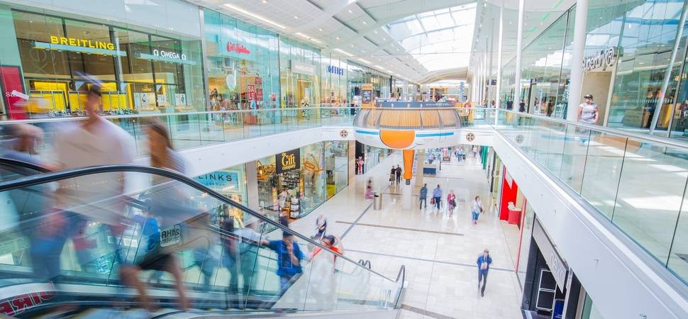 intu Derby offers entrepreneurs the chance to win a rent-free shop just in time