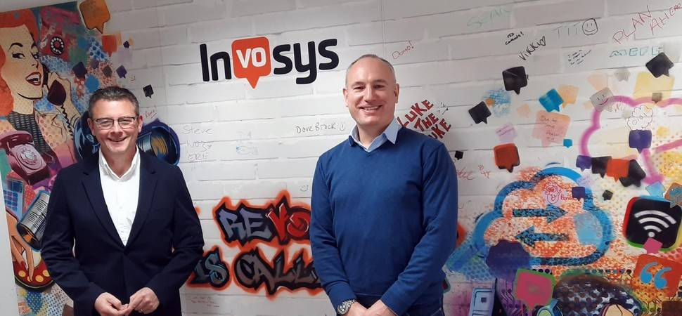 Communications Giant Invosys Acquire Atrium Telecom in Strategic Move