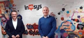 Communications Giant Invosys Acquire Atrium Telecom in Strategic Move