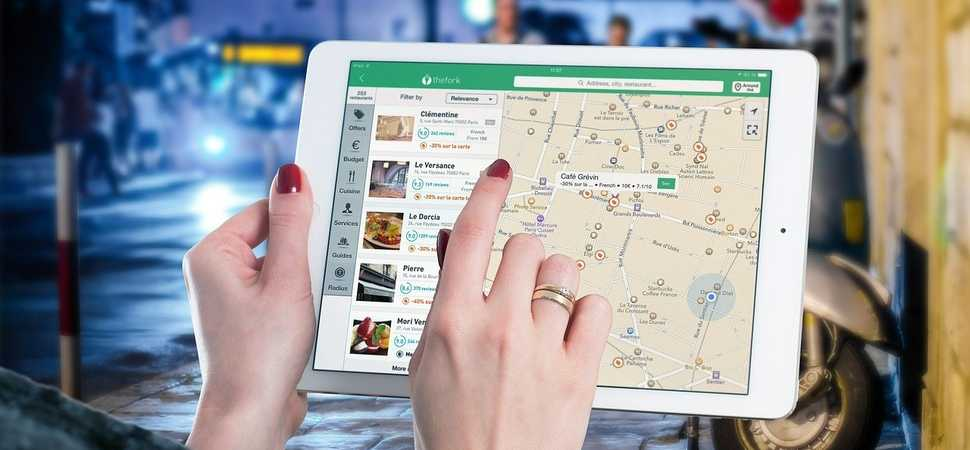 Top new travel apps for your next trip abroad