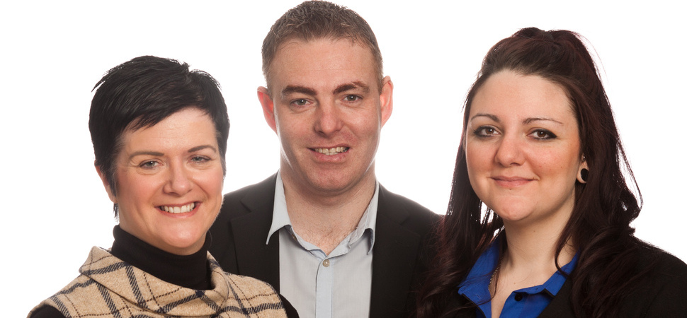 Together appoints two new managers to commercial team