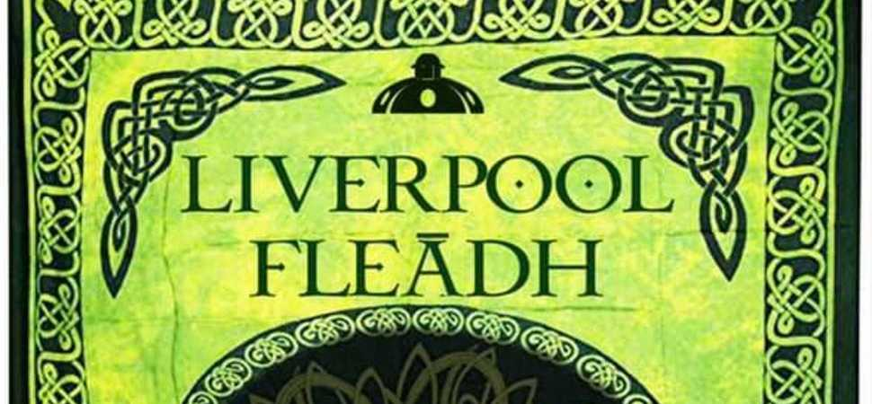 Liverpool Irish Festvial 2019 saved