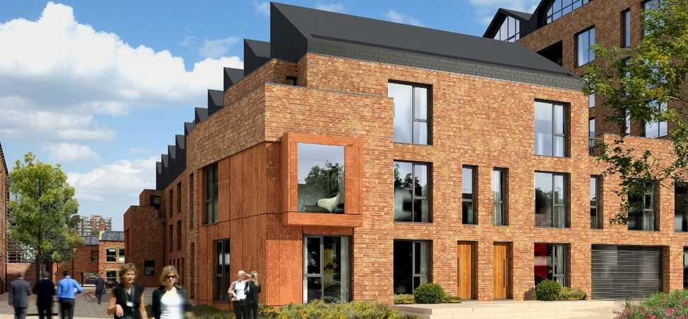 Scanlans wins management deal for Ironworks in Leeds