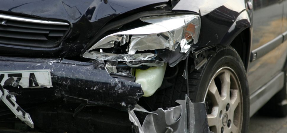 Hampson Hughes Solicitors Road Traffic Accident Report