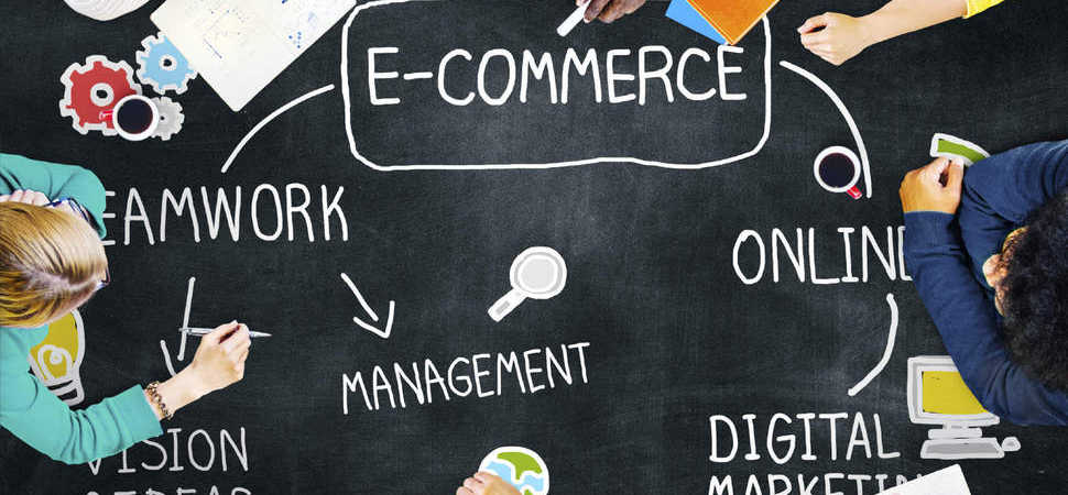 North West SMEs fall behind in use of ecommerce
