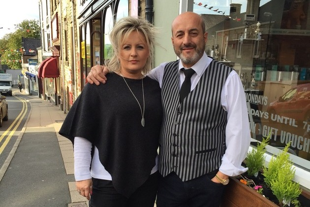 Stylist brings top name to the North West