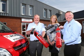 Outwrite PR adds fire and security firm to its growing list of clients