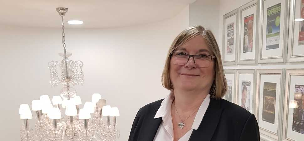 Ignata Actuarial & Investments Appoints Jacqui Weller as Associate Director