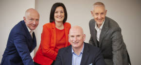 New CFO takes the reins at PAM Group