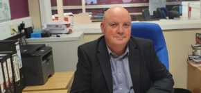 Rishton Businessman Sets Up New Law Firm