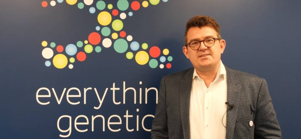 Everything Genetic wins Bupa contract for national COVID testing service