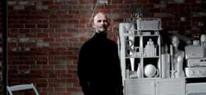 James Sommerville set to headline Huddersfield's first Design Conference