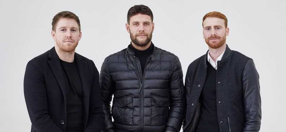 How three lads built £10million Jameson Carter fashion empire from just £3,000