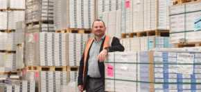 Flooring retailer targets further growth after major sales increase