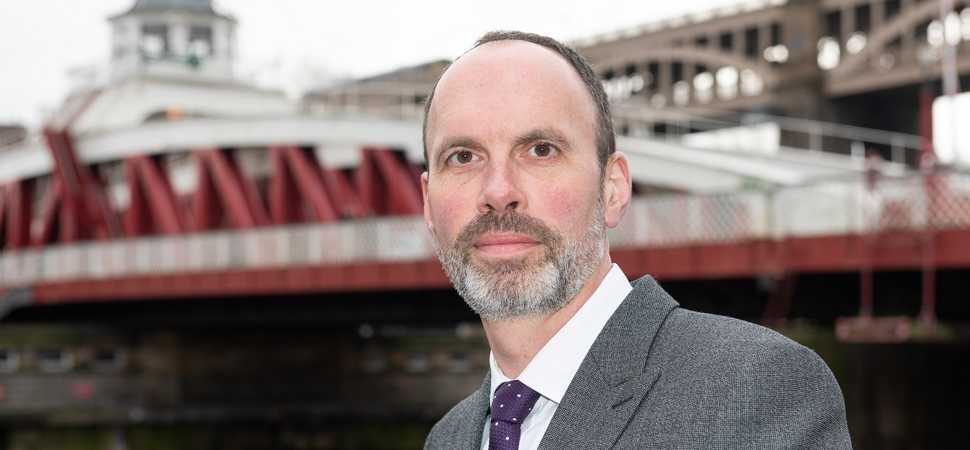 Eddisons boosts Newcastle office with valuations director appointment
