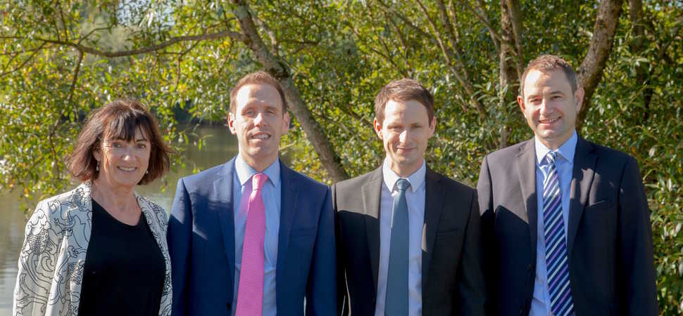 Welsh Law Firm Appoints New Directors