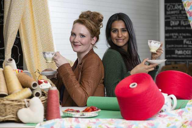 Campaign launched to promote textiles jobs