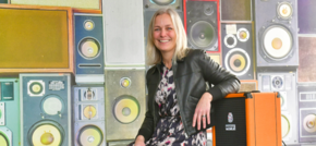 Robbie Williams & Co-owners appoint a new principal for LMA London