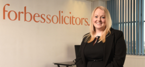 Jennifer Hankinson Joins Forbes Solicitors' Housing and Regeneration Team