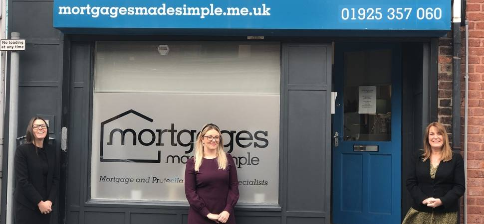 Mortgages Made Simple expands team across Greater Manchester