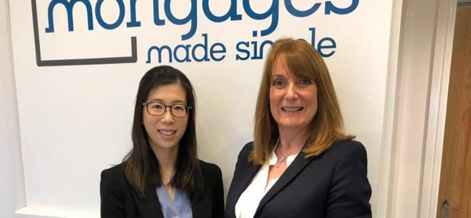 Mortgages Made Simple expands into Salford, here to help in the current uncertainty