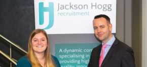 International recruitment specialist expands research function