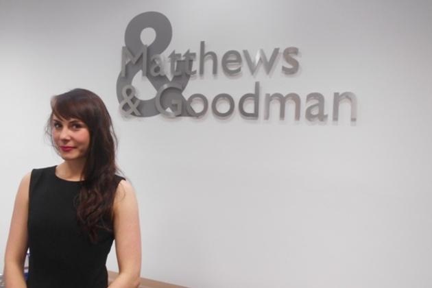Matthews & Goodman Expands Northern Property Management Team