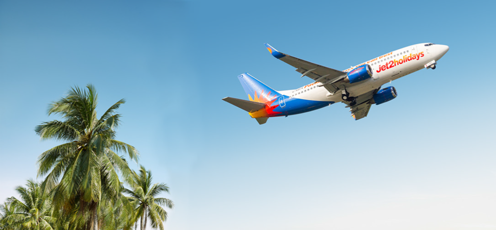 Manchester-based Godel teams up with Jet2.com and Jet2holidays