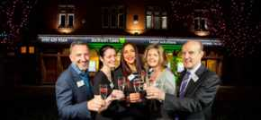 Jackson Lees celebrates Hoylake Office with launch party