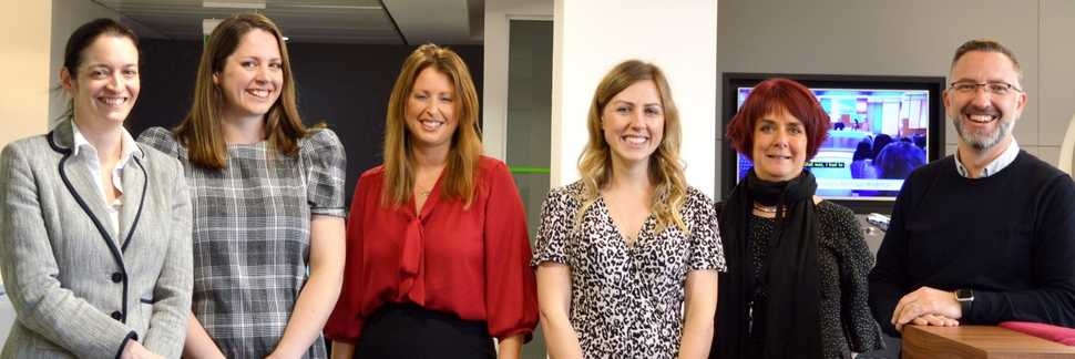 Jackson Lees Group bolsters management team with launch of new career framework