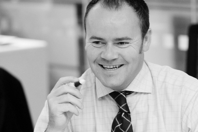 Profits Up At Manchester's Sellick Partnership