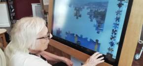 Rochford Care Home Installs Hi-Tech Device To Enhance Residents Amenities
