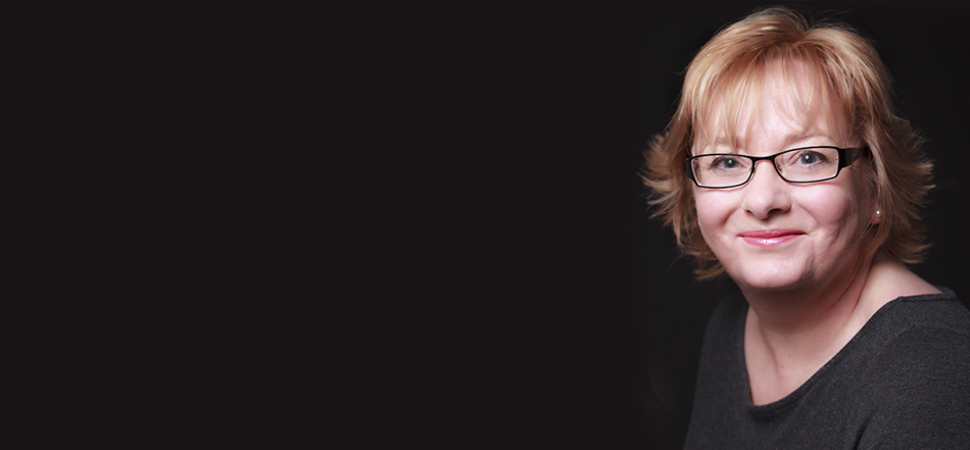 Penrillian's Joanne Thompson named as one of women to watch in 2016