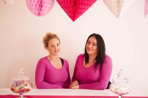 Business Finance Solutions makes wish come true for Fairy Godmothers
