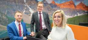 Leeds-based financial recruiter launches specialist credit control division