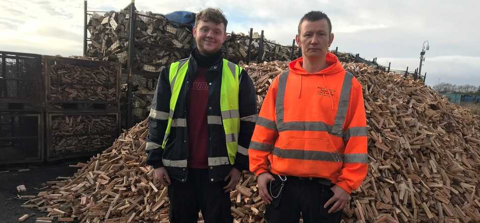 Local mental health charity celebrates apprentice achievements