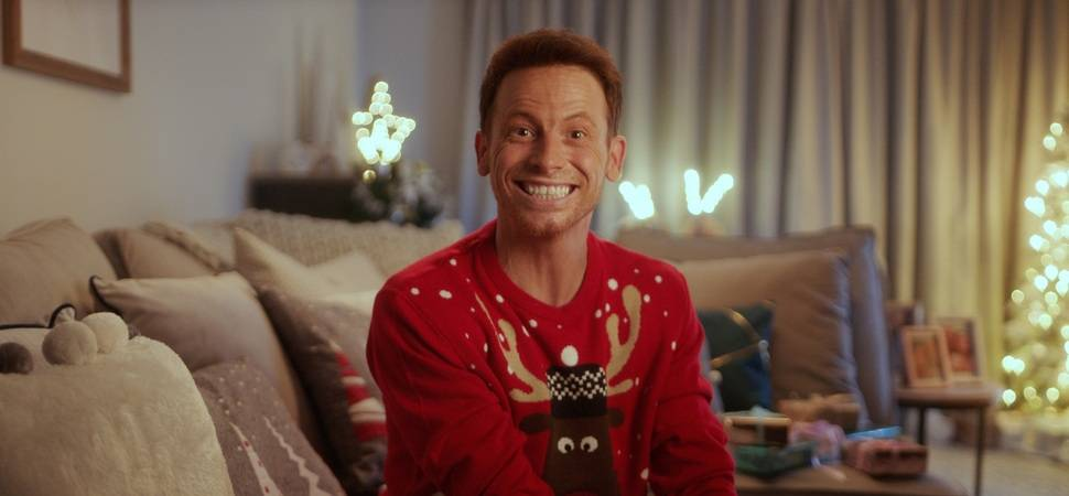 'Tis the season for Christmas Brand Campaigns...already