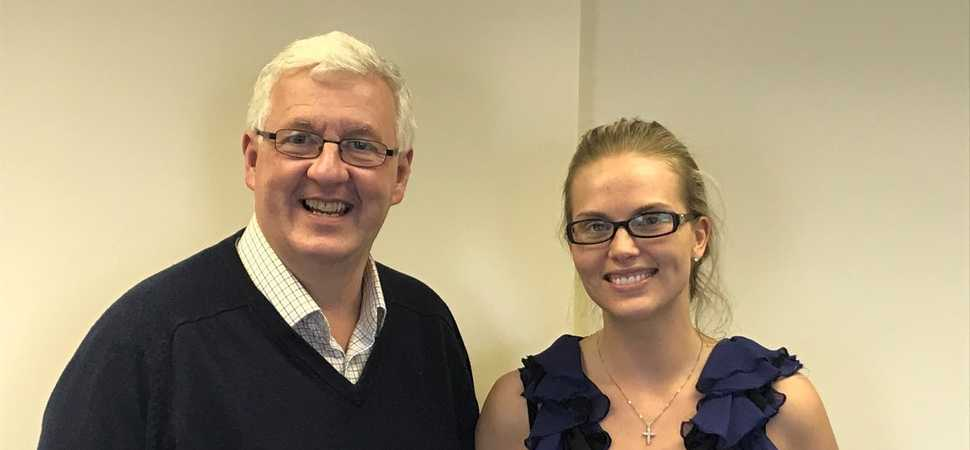 Two new hires for InTouch Ltd to drive new growth