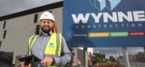 Joiner Joe lands permanent trainee manager job after work experience