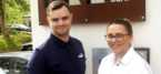 Duo of appointments marks further growth for team