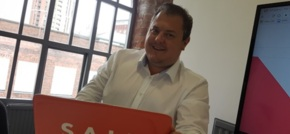 SALT.agency Appoints John Ward as new director