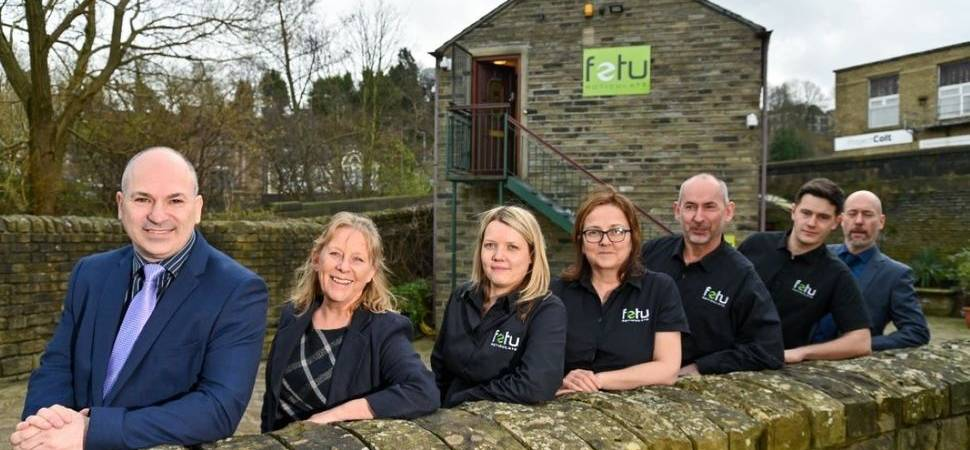 Yorkshire green energy startup wins prestigious national award