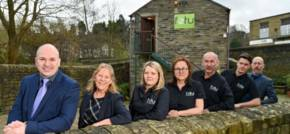 Yorkshire green energy startup wins prestigious national award