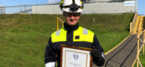Lynemouth Power Receive Prestigious Health And Safety Award
