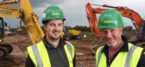Leading civil engineering contractor wins Cheshire Industrial Park contract