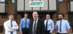 Four former students promoted to post of director at Jones Bros Ruthin