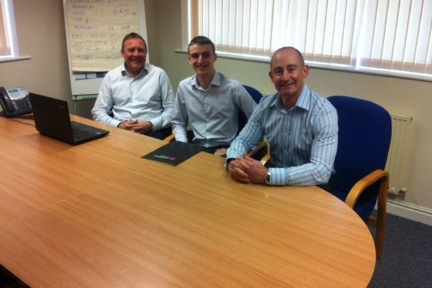 Insurance Careers Celebrated In Wigan During National Apprenticeship Week
